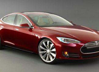tesla  Tech Tesla Model S 324x235