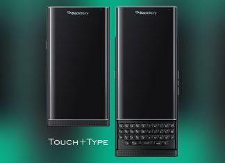 blackberry  Mobile Tech blackberry priv 1 324x235
