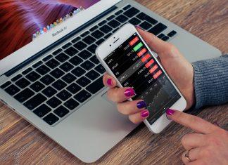 Mobile Tech stock 324x235