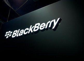 Mobile Tech BlackBerry Logo 324x235