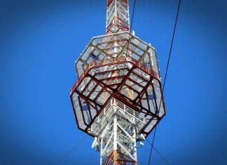 radio mast  Mobile Tech radio mast 324x235