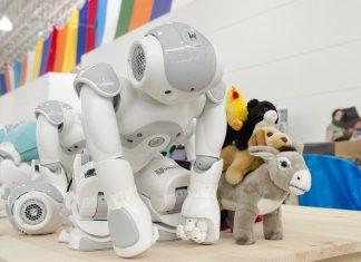 robot  Latest Tech News robot2 324x235