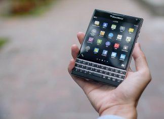 blackberry  Latest Tech News blackberry1 324x235