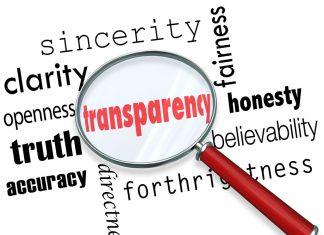 transparency  Latest Tech News transparency 324x235