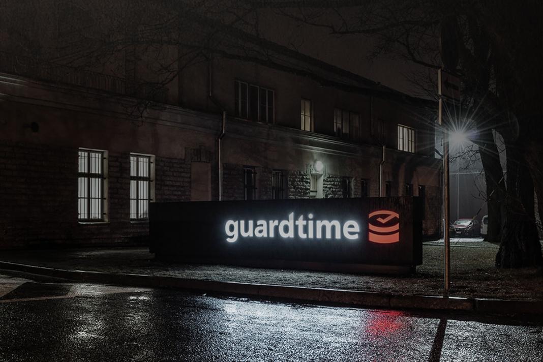 guardtime