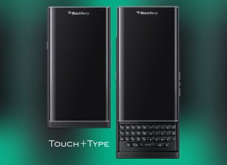 blackberry  Mobile Tech blackberry priv 1 324x235