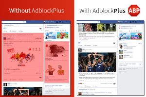 adblockplus  Facebook Disables Ad Blockers: Open Source Community Figures Out a Way Around It Instantly adblock 3 300x200