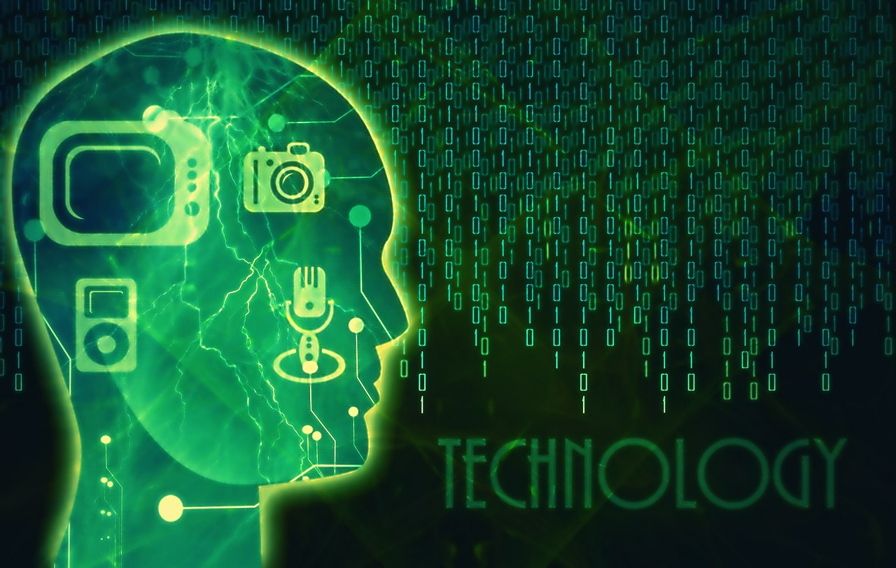 Image result for tech taking over brains