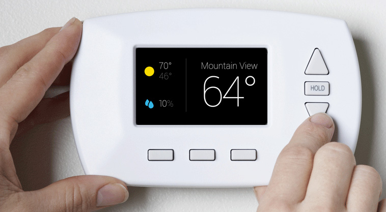 Researchers Demonstrate How To Hack A Smart Thermostat