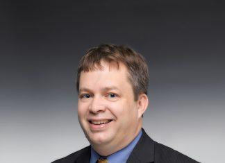 Mark Judson