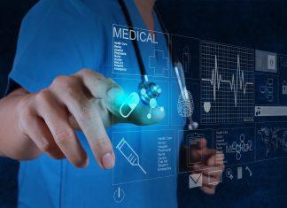 Blockchain medical ai 324x235
