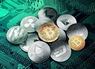 Blockchain crypto 324x235