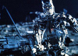 Security robot 324x235