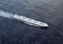 Tech Self Driving Ship 218x150