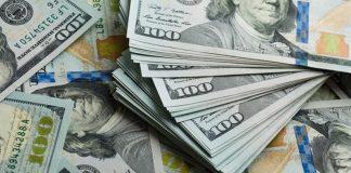 Home large pile of hundred dollar bills cash money savings rich large 324x160