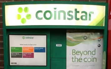 About Coinstar featured image 356x220