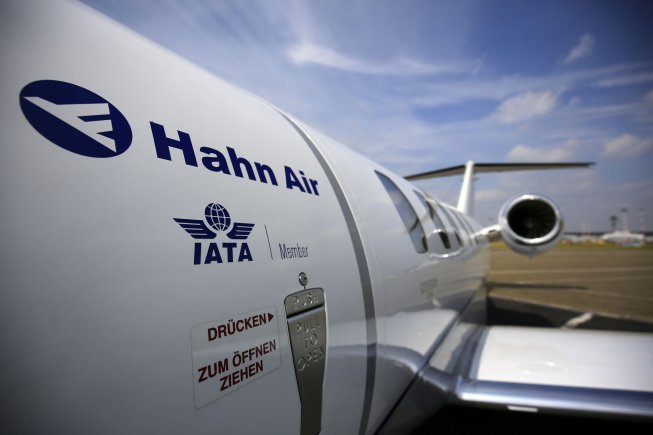 German Airline Hahn Air Issues First Airline Ticket on the Blockchain