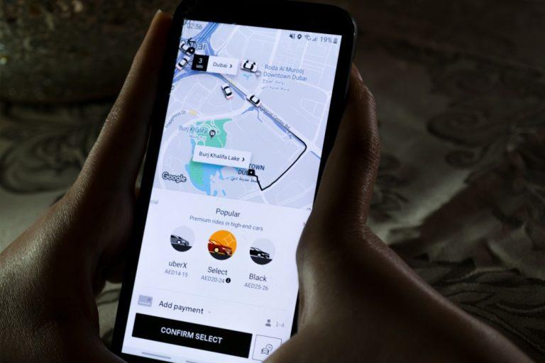 California Regulator Classifies Lyft, Uber Drivers as Employees